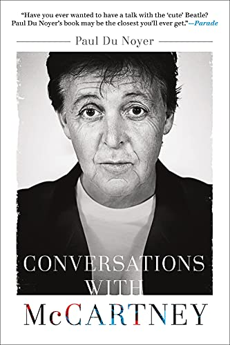 9781468315684: Conversations with McCartney