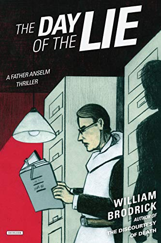 9781468315752: The Day of the Lie: A Father Anselm Thriller (Father Anselm Thrillers)
