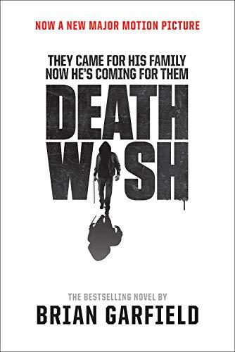9781468316261: Death Wish: Movie Tie-In Edition