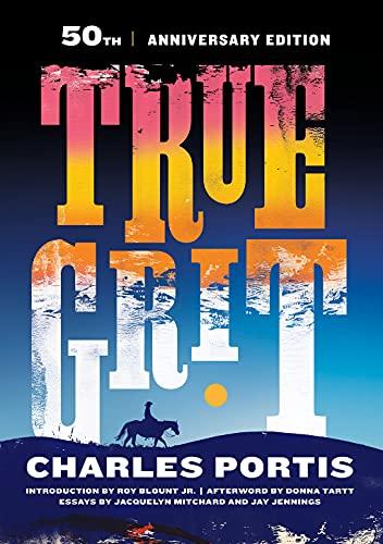 9781468316407: True Grit: 50th Anniversary Edition