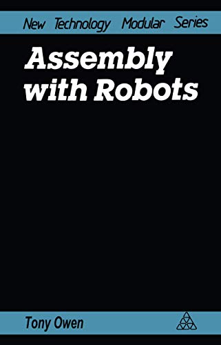 9781468415025: Assembly with Robots