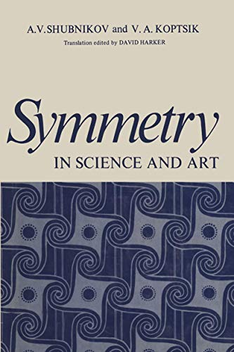 9781468420692: Symmetry in Science and Art