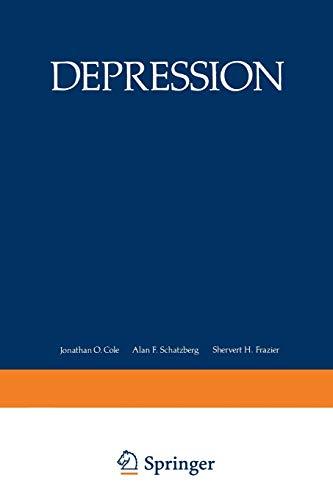 Depression: Biology, Psychodynamics, and Treatment