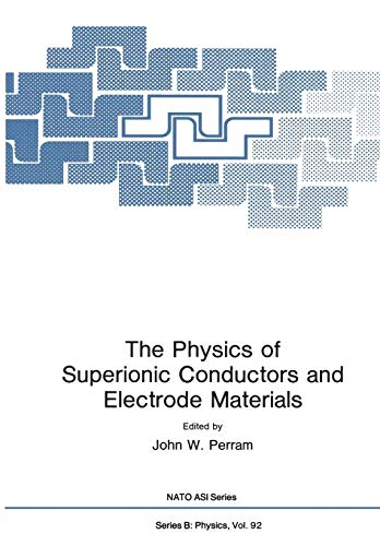 The Physics of Superionic Conductors and Electrode Materials