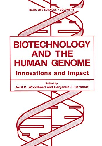 Biotechnology and the Human Genome: Innovations and Impact