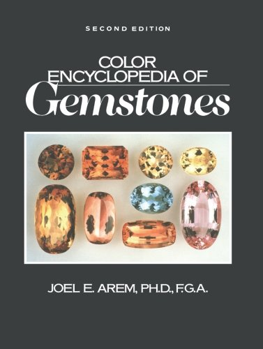 9781468464832: Color Encyclopedia of Gemstones, Second Edition