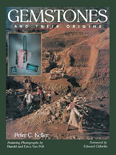 9781468466768: Gemstones and Their Origins