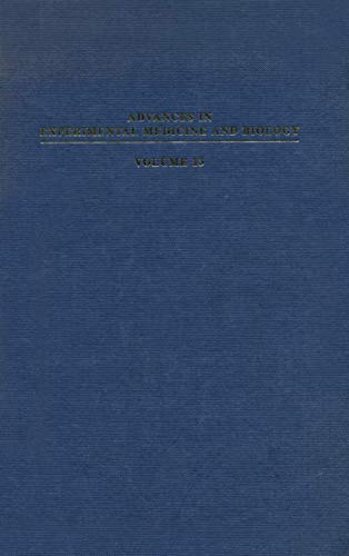"""9781468472387: Chemistry and Brain Development: Proceedings of the Advanced Study Institute on """"Chemistry of Brain Development,"""" held in Milan, Italy, September ... Medicine and Biology) (Volume 13)"""