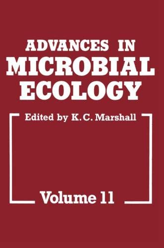 Advances in Microbial Ecology: K. C. Marshall
