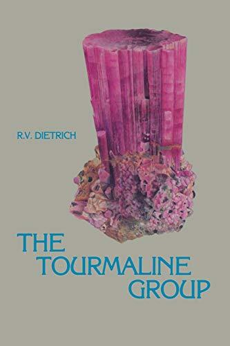 9781468480870: The Tourmaline Group