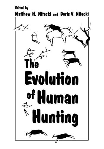 9781468488357: The Evolution of Human Hunting