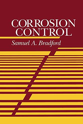 9781468488470: Corrosion Control