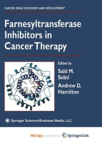 9781468496055: Farnesyltransferase Inhibitors in Cancer Therapy