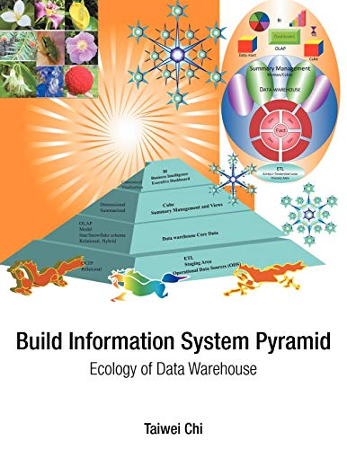 9781468501513: Build Information System Pyramid: Ecology of Data Warehouse