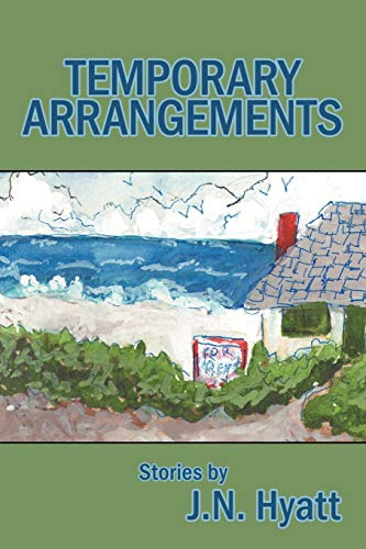 9781468502039: Temporary Arrangements: Stories By