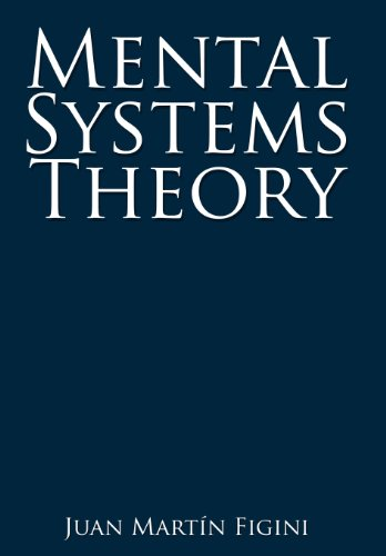 9781468524314: Mental Systems Theory