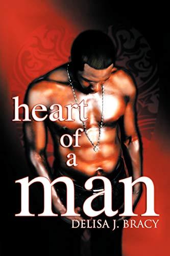 9781468528862: Heart of A Man