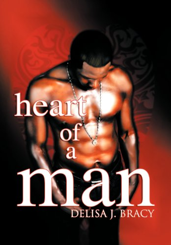 9781468528886: Heart of a Man