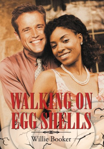 9781468529524: Walking on Egg Shells