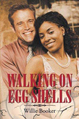 9781468529531: Walking on Egg Shells