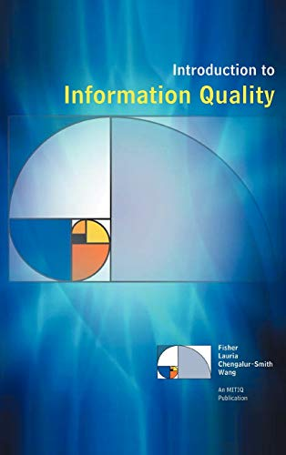 9781468530278: Introduction to Information Quality