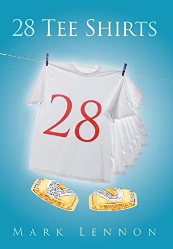 9781468530537: 28 Tee Shirts