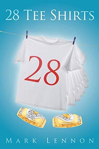 9781468530544: 28 Tee Shirts