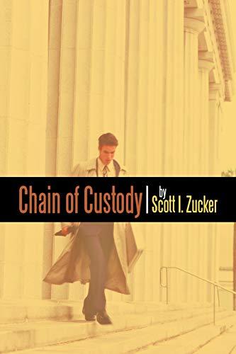 9781468531626: Chain Of Custody
