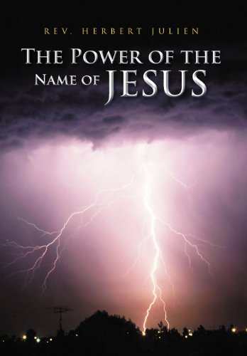 9781468532609: The Power of the Name of JESUS