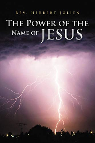9781468532616: The Power Of The Name Of Jesus