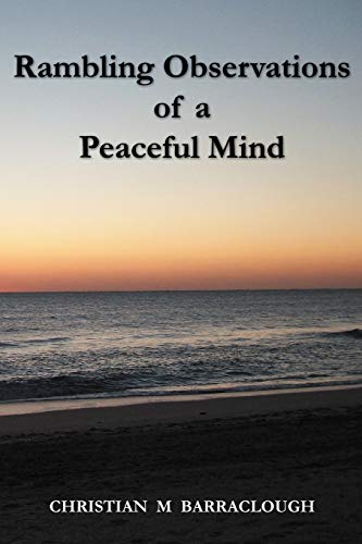 9781468532791: Rambling Observations of a Peaceful Mind