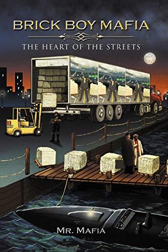 9781468542332: Brick Boy Mafia: The Heart of the Streets