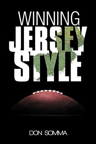 9781468542363: Winning Jersey Style