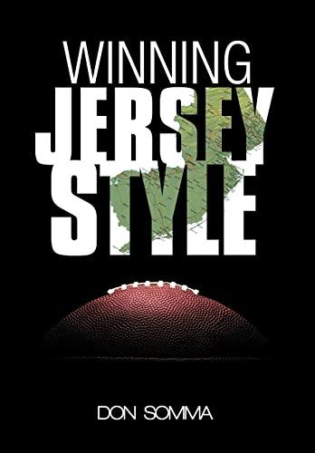 9781468542387: Winning Jersey Style