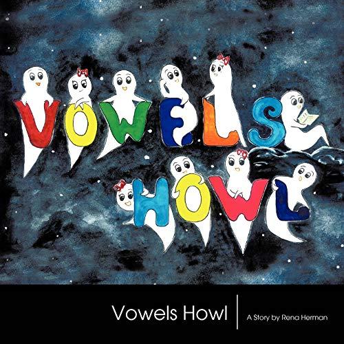 9781468547382: Vowels Howl