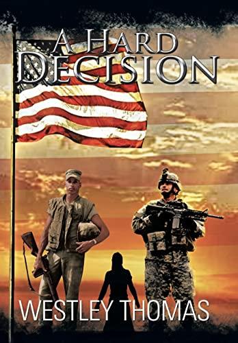 9781468550450: A Hard Decision