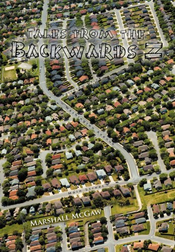 9781468550535: Tales from the Backwards Z