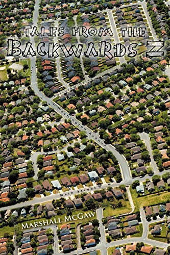 9781468550542: Tales From the Backwards Z