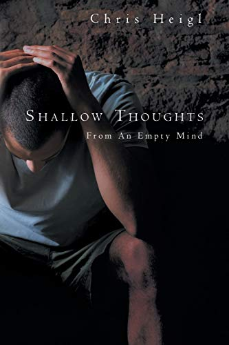 9781468551075: Shallow Thoughts