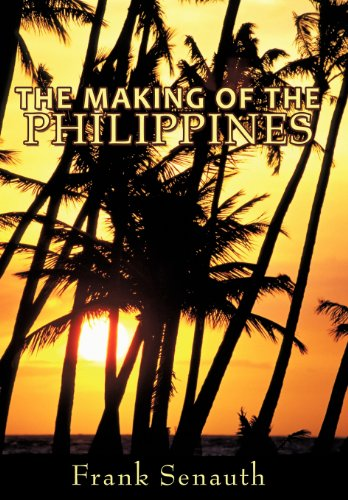 9781468552324: The Making of the Philippines
