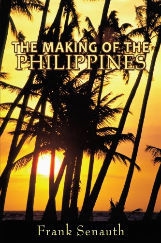9781468552331: The Making Of The Philippines