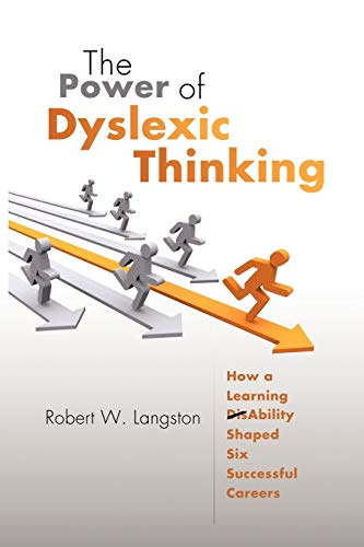 9781468553956: The Power of Dyslexic Thinking