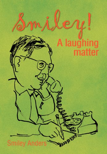 Smiley!: A Laughing Matter: Anders, Smiley