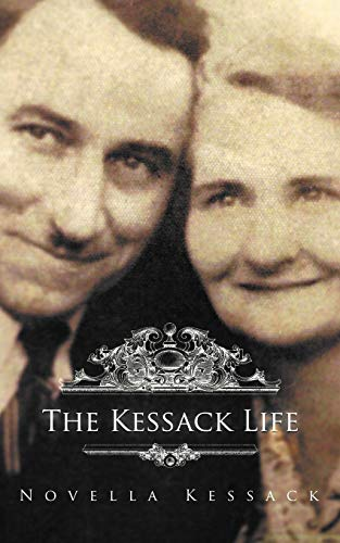 The Kessack Life: Novella Kessack