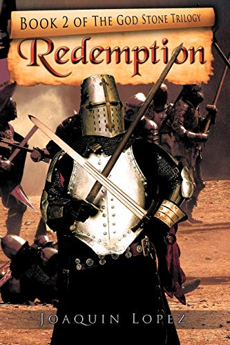 9781468556131: Redemption: Book 2 of the God Stone Trilogy