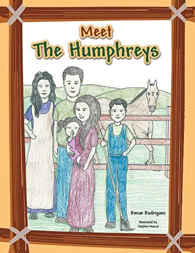 9781468560091: Meet the Humphreys