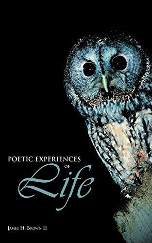 9781468562439: Poetic Experiences of Life
