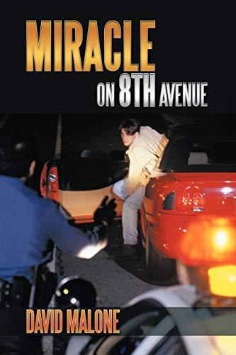 9781468564617: Miracle on 8th Avenue