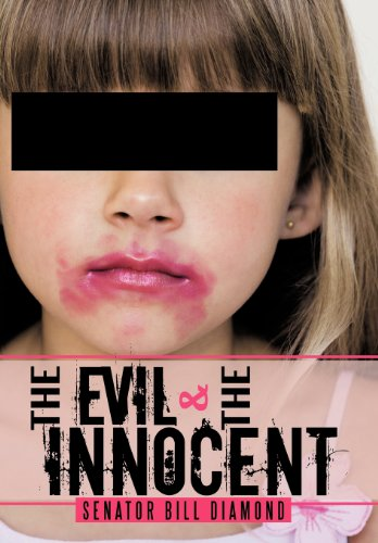 9781468564969: The Evil and the Innocent