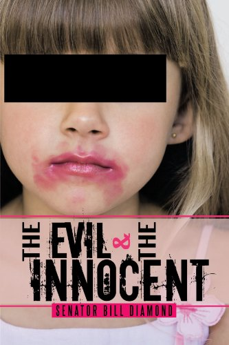 9781468564976: The Evil & the Innocent